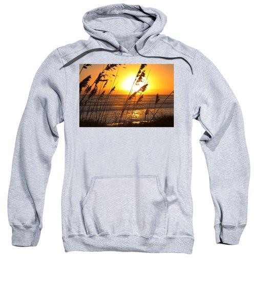 Sunrise Silhouette Sweatshirt