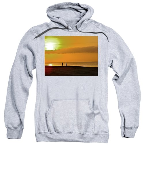 Sunrise Stroll Sweatshirt