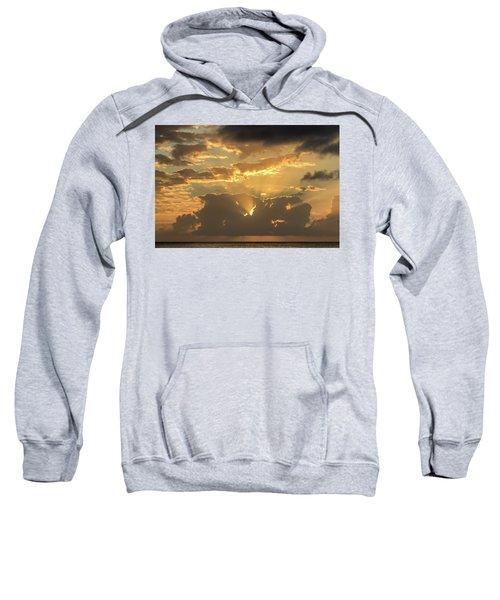 Sun's Rays Sweatshirt