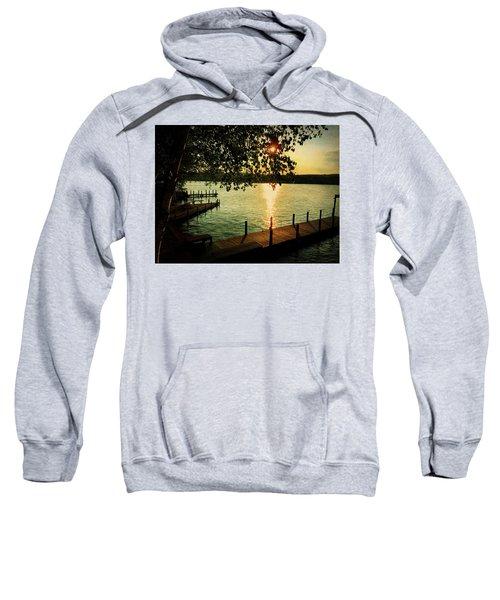 Sunset Bay Sweatshirt
