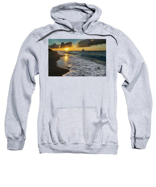 Sunset Boracay Sweatshirt