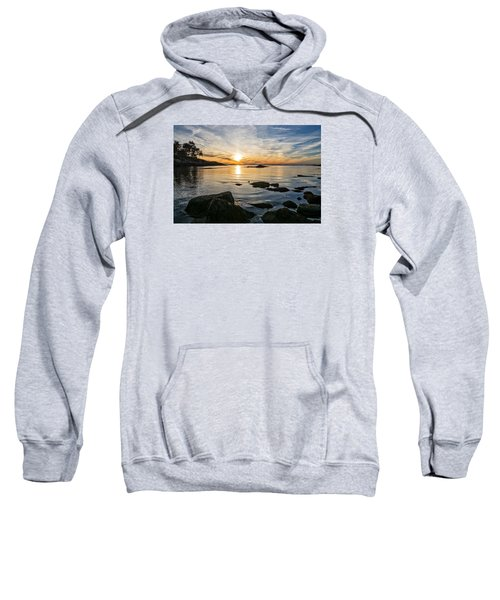 Sunset Cove Gloucester Sweatshirt