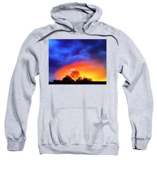 Sunset Extraordinaire Sweatshirt