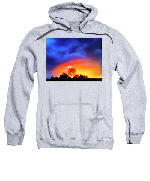 Sunset Extraordinaire Sweatshirt