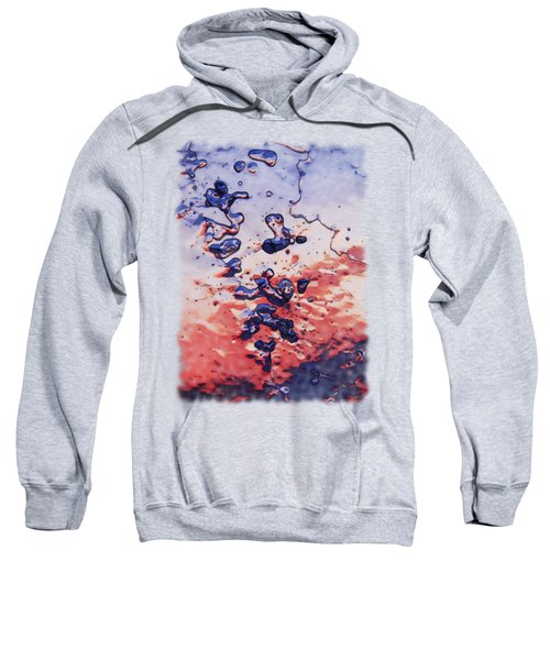 Sunset Flakes Sweatshirt