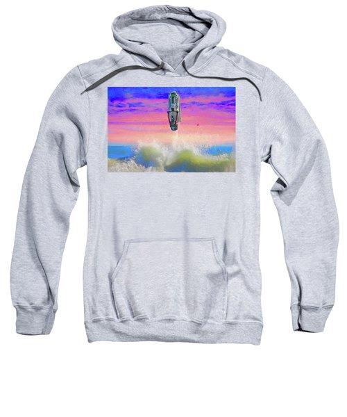Sunset Jumper Sweatshirt