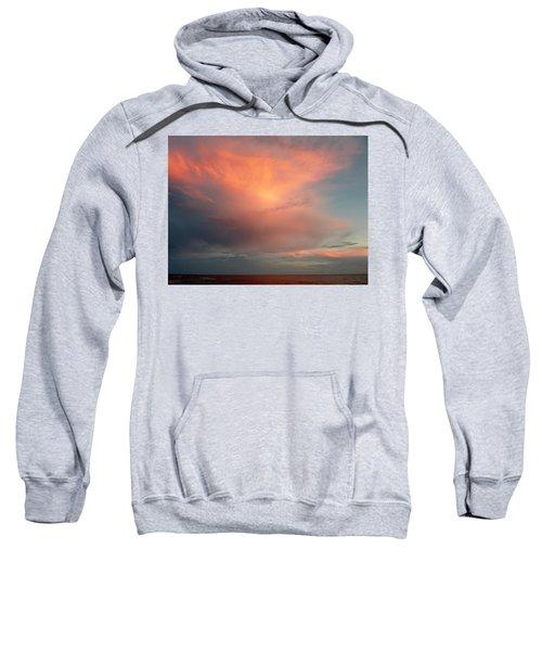 Sunset Moonrise Sweatshirt