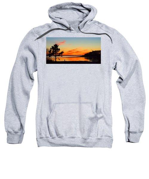 Sunset Serenity Sweatshirt