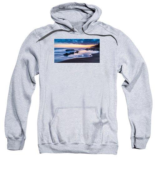 Sunset Shine Sweatshirt