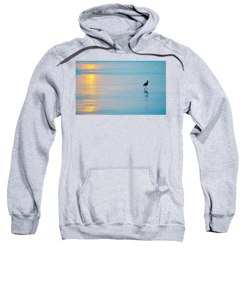 Sunset Stroll Sweatshirt