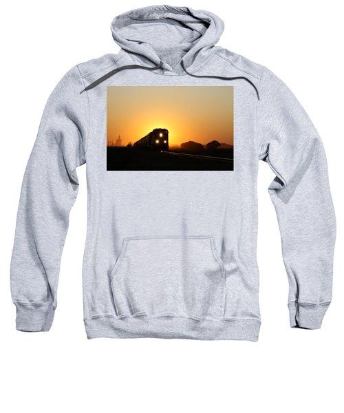 Sunset Express Sweatshirt