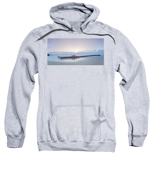 Sunset Wonder.. Sweatshirt