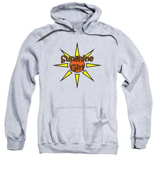 Sunshine Girl Sweatshirt