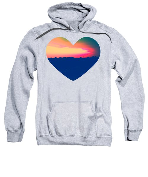 Sunshine In My Heart Sweatshirt