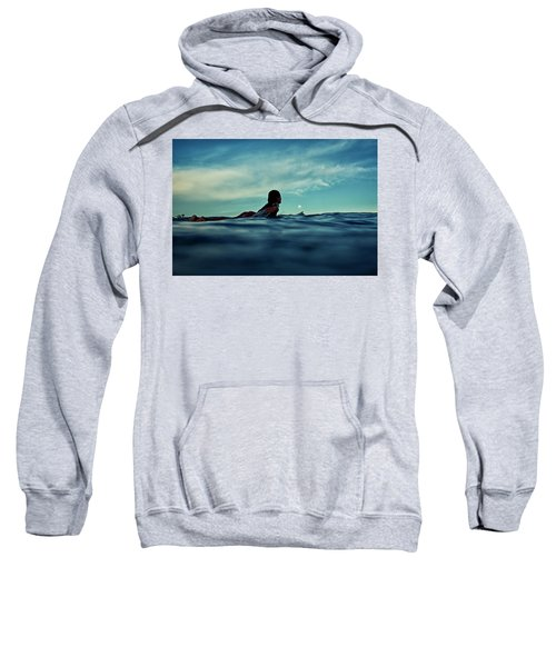 Super Moon Sweatshirt