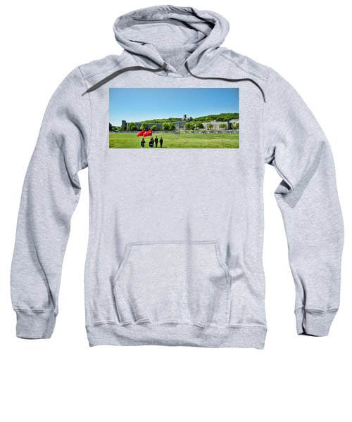Superintendent's Review Wide Angle Sweatshirt