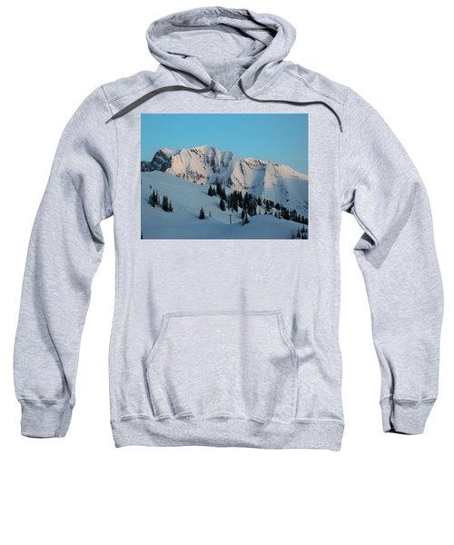 Superior Sunrise Sweatshirt
