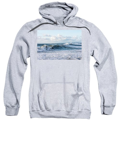 Surf And Sky Sweatshirt