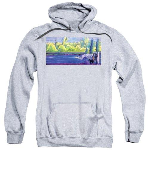 Surf Colorado Sweatshirt