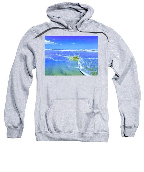 Surf Snuggle Sweatshirt