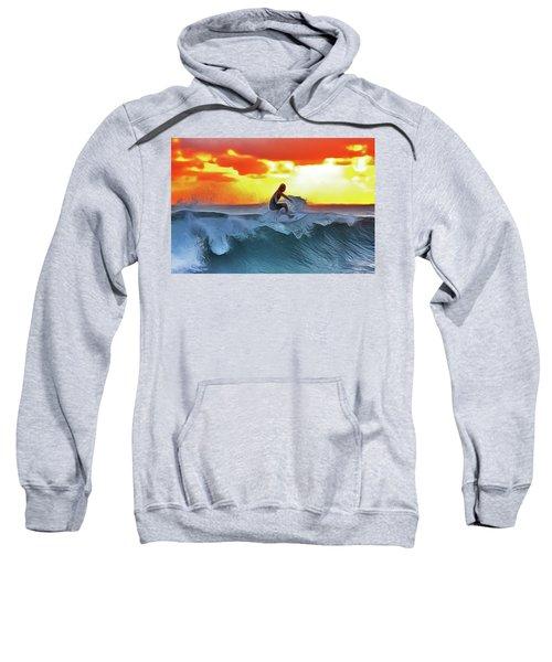 Surferking Sweatshirt