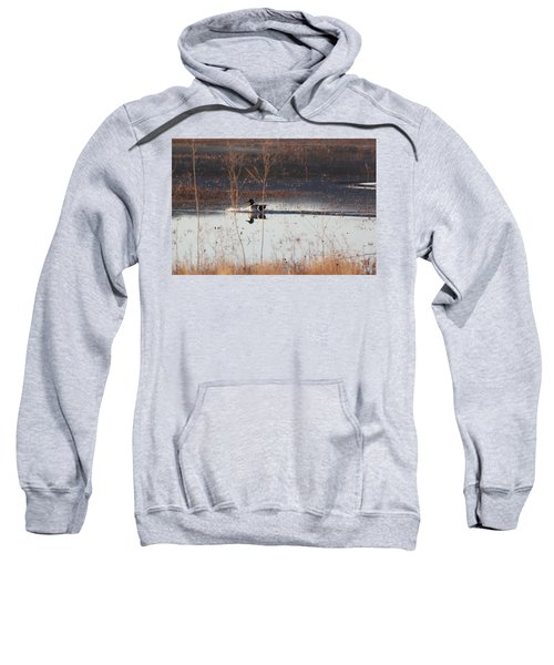 Surfs Up Sweatshirt