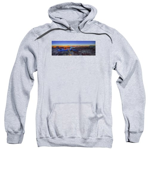Surreal Alstrom Sweatshirt