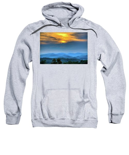 Surrender The Day Sweatshirt