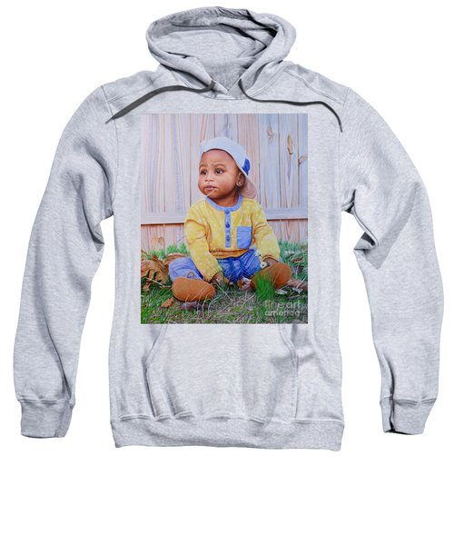 Sutton Sweatshirt