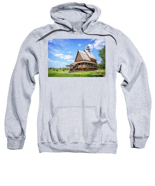 Suzdal Sweatshirt