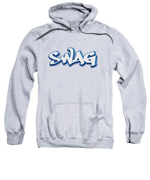 Swag Tee Sweatshirt