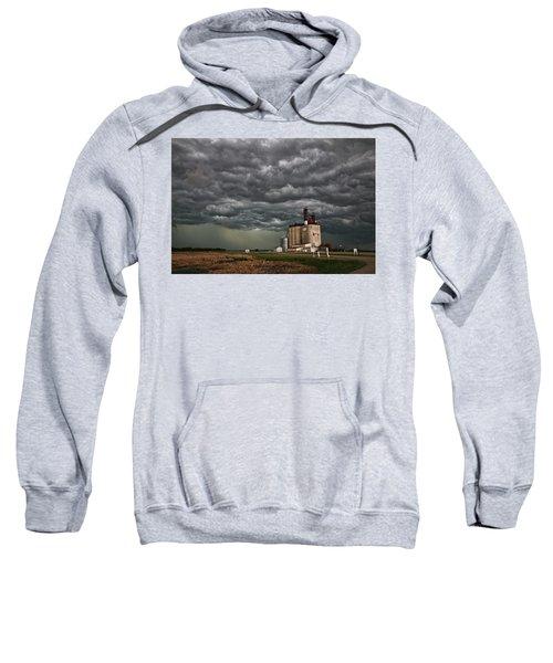 Swallowed By The Sky Sweatshirt