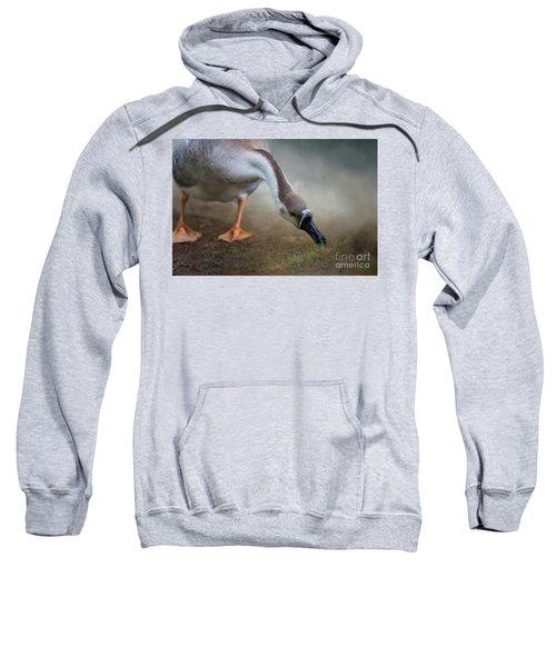 Swan Goose Sweatshirt