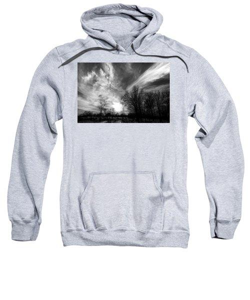 Sweeping Sky Sweatshirt