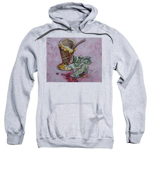 Sweet Afterglow Sweatshirt