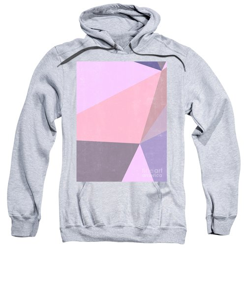 Sweet Collage Sweatshirt