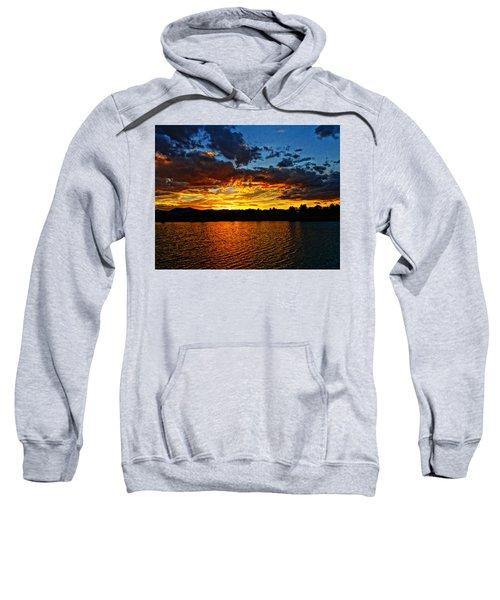 Sweet End Of Day Sweatshirt