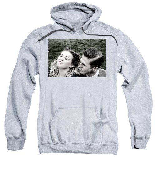 Sweet Nothings Sweatshirt
