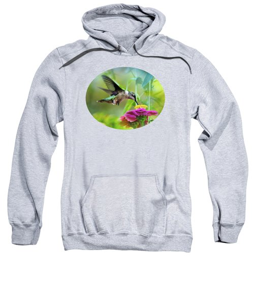Sweet Success Sweatshirt by Christina Rollo