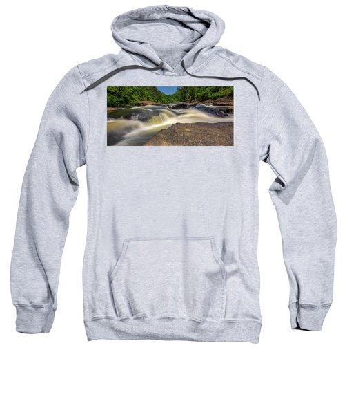 Sweetwater Creek Long Exposure 2 Sweatshirt
