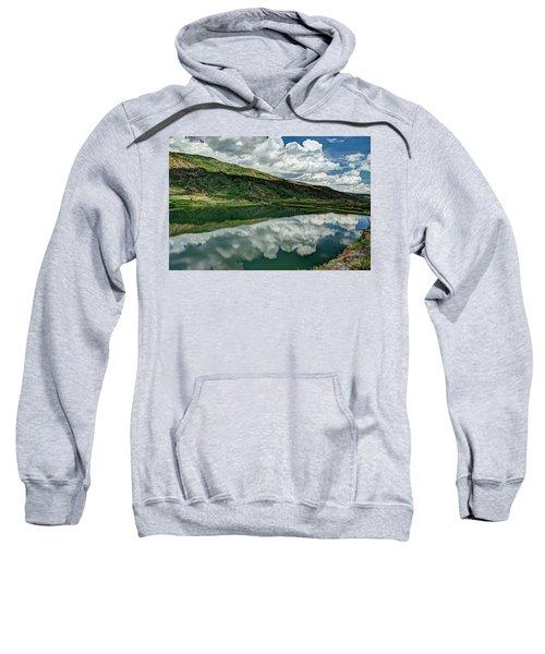 Sweetwater Lake 3 Sweatshirt