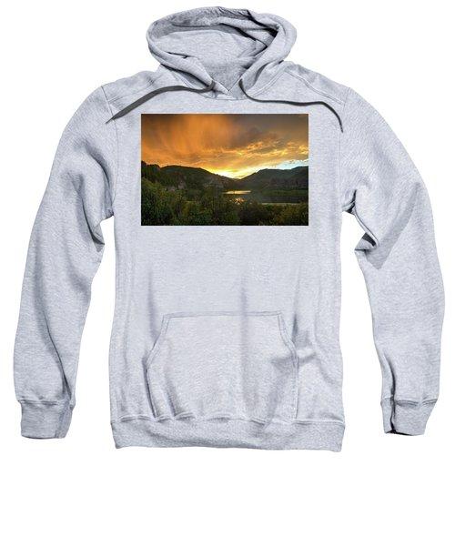 Sweetwater Lake 4 Sweatshirt