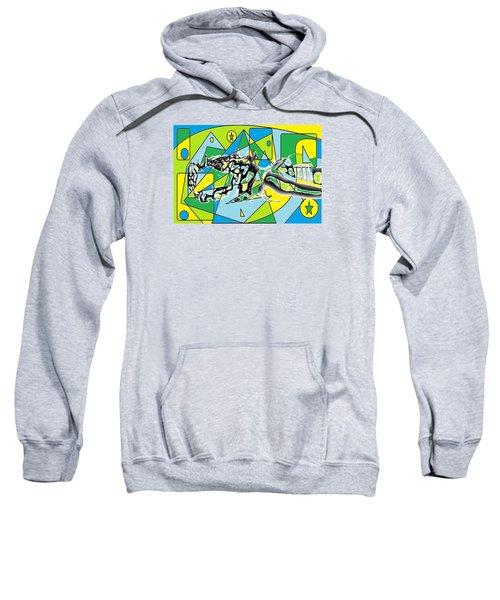 Swift Sweatshirt by AR Teeter