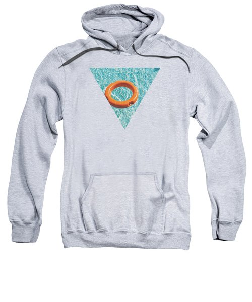 Swimming Pool IIi Sweatshirt