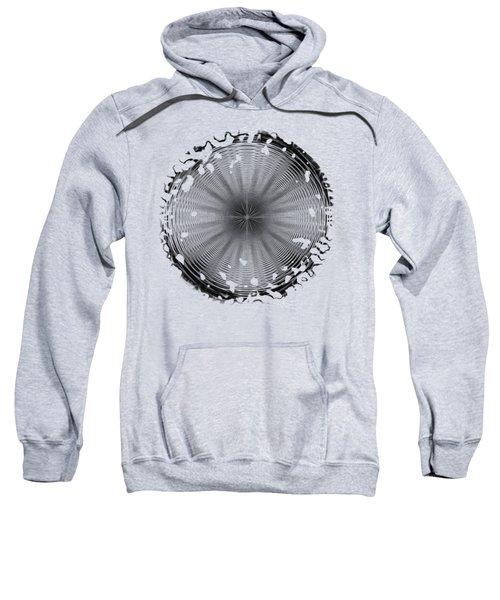 Swirly 2 Sweatshirt