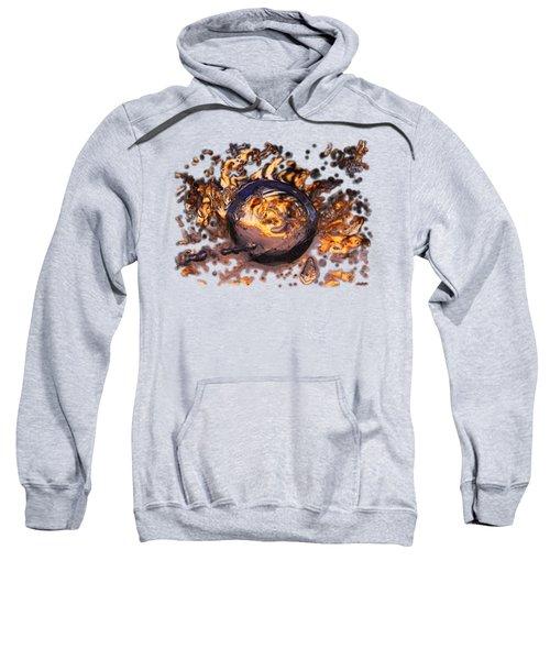 Swirly Gateway Sweatshirt