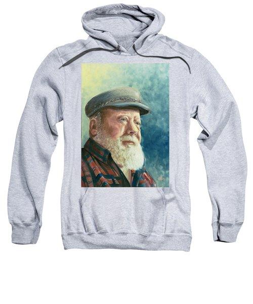 Syd Wright 1927-1999 Sweatshirt