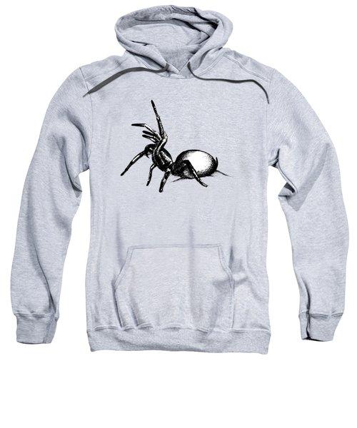 Sydney Funnel Web Sweatshirt by Nicholas Ely