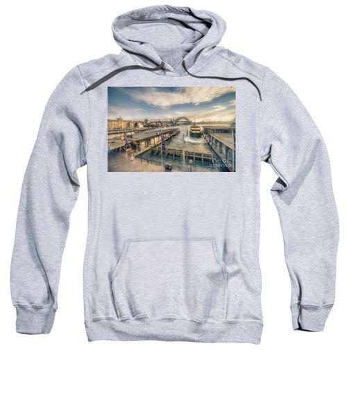 Sydney Harbor I Sweatshirt