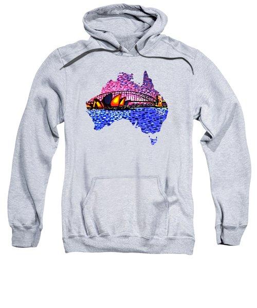 Sydney Harbour Sweatshirt